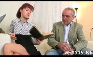 Vídeo do Professor Redtube comendo a Sua aluna